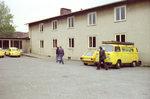 Baubezirksunterkunft in Hagen