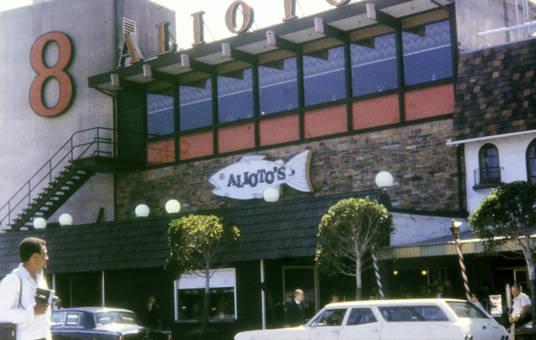 Vor Alioto's