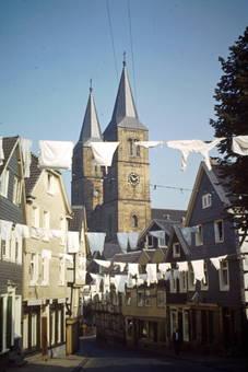 Heimatfest 1968