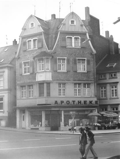 Apotheke - WDR Digit