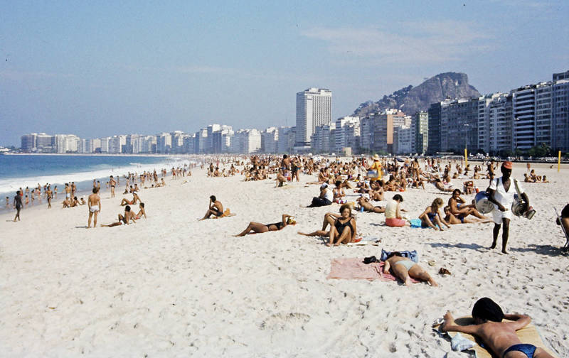 Copacabana Wdr