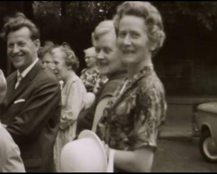 Hochzeit (H & F, 08.1963)