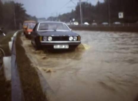 Überflutung (1983)