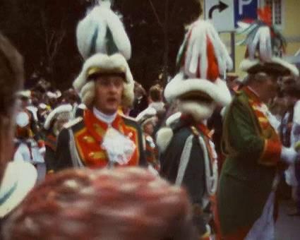 Godesberger Stadtsoldaten