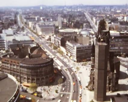 Berlinreise