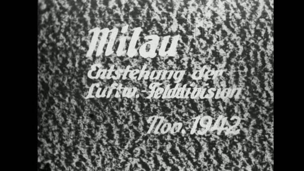 Mielau (Mława) 1942