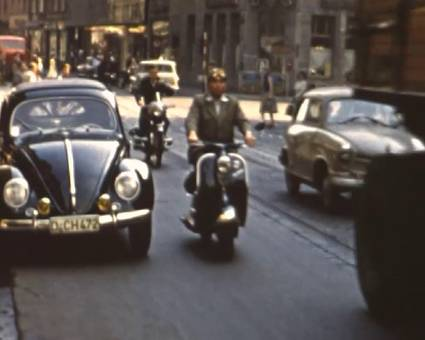 Duisburg vor 50 Jahren