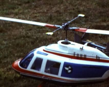 Modellflugtage 1973/75