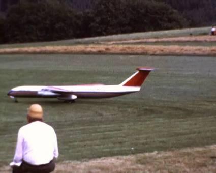 Modellflugtag