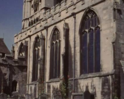 Stamford und North-Luffenham
