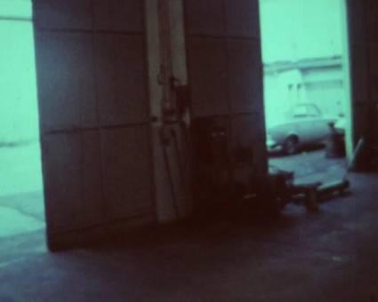 Werkstatt mit Autohaus