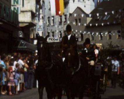Schützenfest Iserlohn