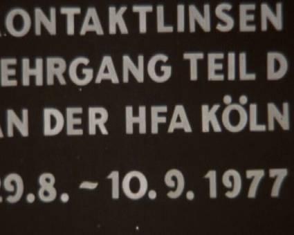 HFA Köln