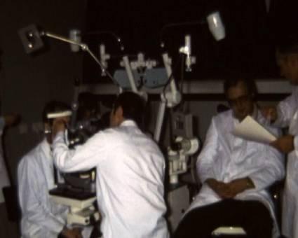 Kontaktlinsenlehrgang