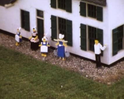 Besuch im Legoland