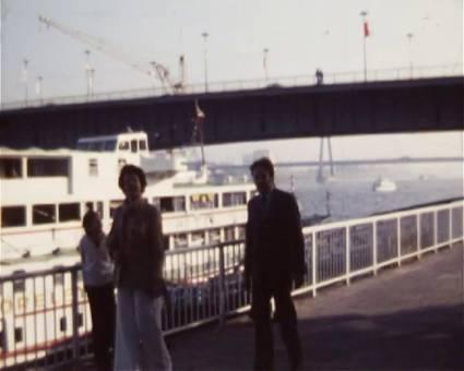 Familienausflug nach Köln