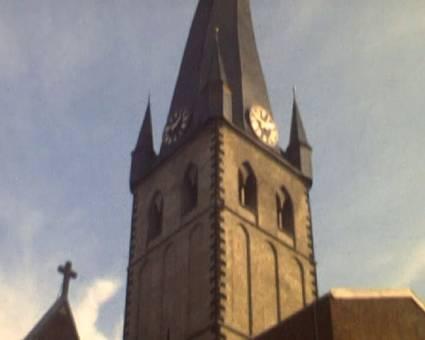 700 Jahre Stadt Düsseldorf