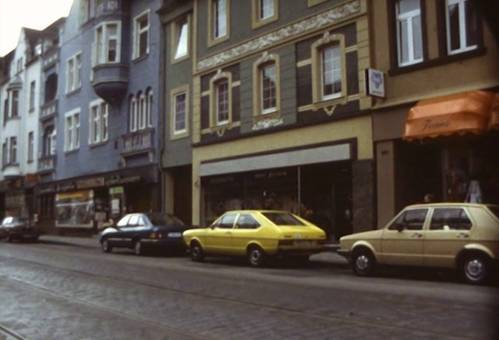 Düsseldorf Eller