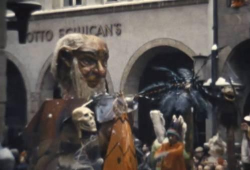 Karneval Münster