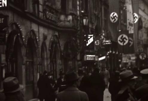 München im Nationalsozialismus