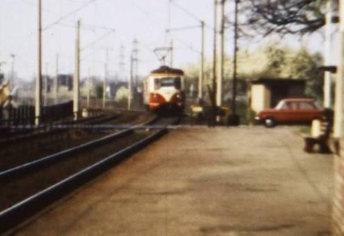 Köln Bonner Eisenbahnen