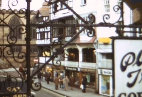 Chester Nordwest England