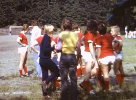 Frauenfußball im Harz