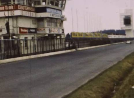 Rennen am  Nürburgring
