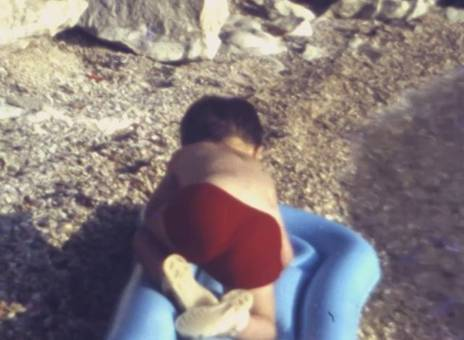 Badespaß im Urlaub