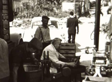 Weinkellerei P.E. Baur Söhne