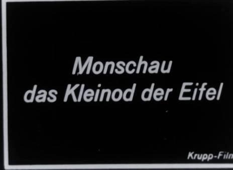 Das Kleinod der Eifel