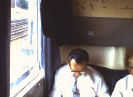 Zugsekretariat