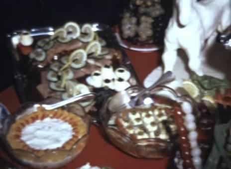 Weihnachtliche Köstlichkeiten