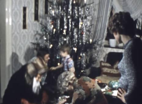 Angst vor dem Weihnachtsmann