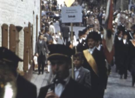 Jubelfest 325 Jahre