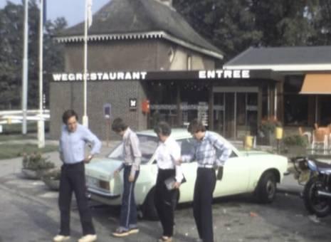 Wegrestaurant
