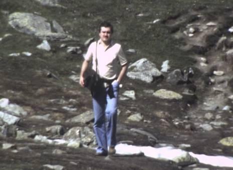 Wandern im Wallis