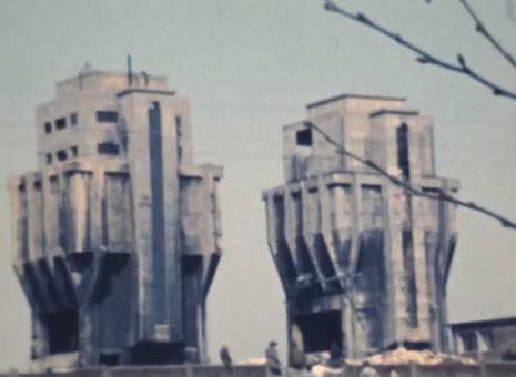 Kokerei-Turm