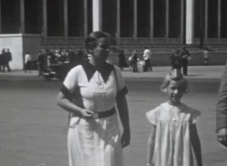 Olympische Spiele 1936