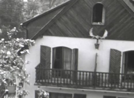 Gästehaus in Bad Breisig