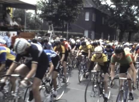 Radrennen 1981