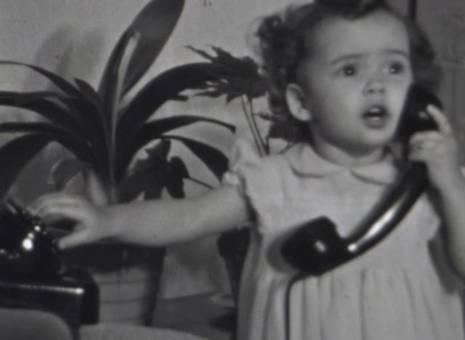 Faszination Telefon