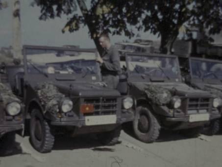 Bundeswehr-Inspektion