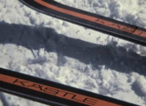 Der Untergang des Skisports