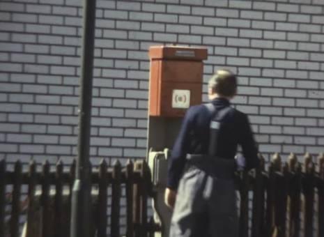 Feuerwehr Lehrfilm