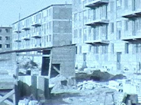 Wohnungsbau 1963