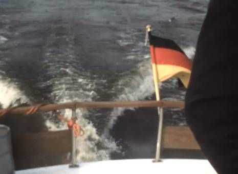 Bootsfahrt