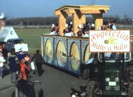 Karneval in Gymnich