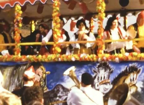 Gymnicher Karneval