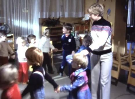 Kindergarten am großen Wiel